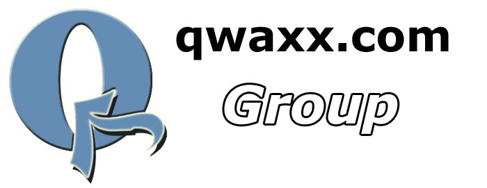 qwaxx.com Group